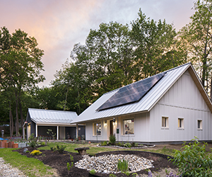 white-with-silver-roof-from-side-by-Ecocor-2017-9-27