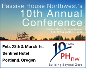 PHNW Conference